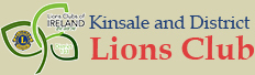Kinsale Lions Club, Co. Cork